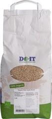 Bruine ronde rijst 5 kg
