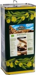 Italiaanse olijfolie vierge 5 l