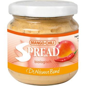 Mango-chili-spread