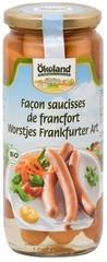 frankfurter worst