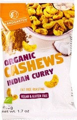 cashew indian curry