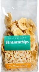 Bananen-chips