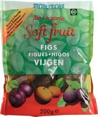 Soft fruit vijgen