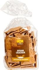 cracker volkoren sesam 300 gr