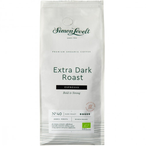 espresso extra dark beans