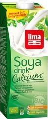 Soyadrink calcium