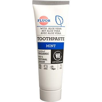 tandpasta mint fluor
