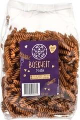 Boekweit pasta