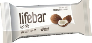 Lifebar coconut
