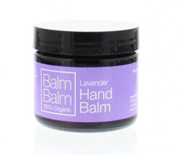hand balm lavender