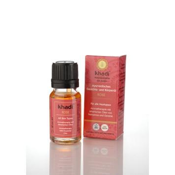 Mini oil rose
