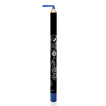 04 eyeliner kajal electric blue