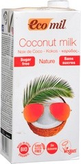 coconut milk nature