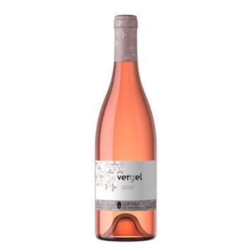 Vergel rosado rosé