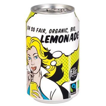 Lemonade (blikje)