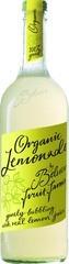 Lemonade pressé bio