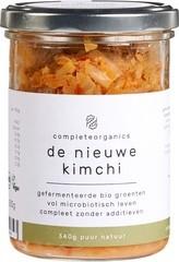 de nieuwe kimchi losse pot