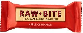 Fruit & nut bite apple-cinnamon
