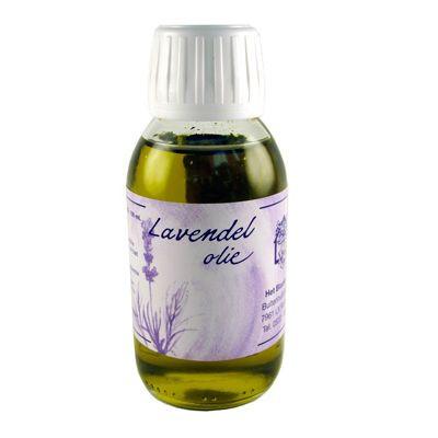 lavendelolie