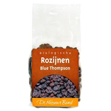 Rozijnen blue thompson