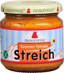 Zon-tomaten spread