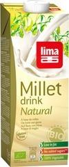 Millet gierst drink