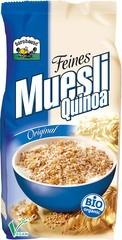 Muesli quinoa original fijn