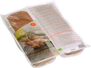 baguette rustic (glutenvrij)