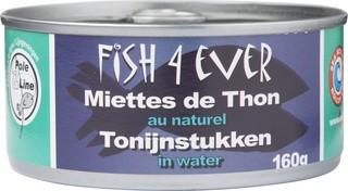 skipjack-tonijn