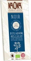 tablet dark ecuador 80%