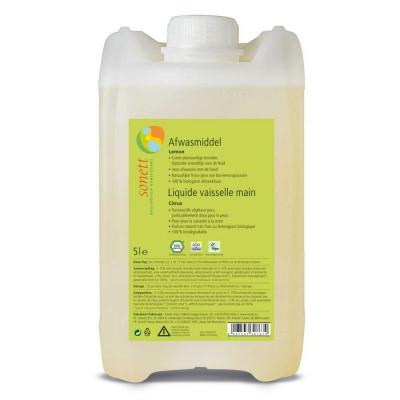 afwasmiddel citroen 5l