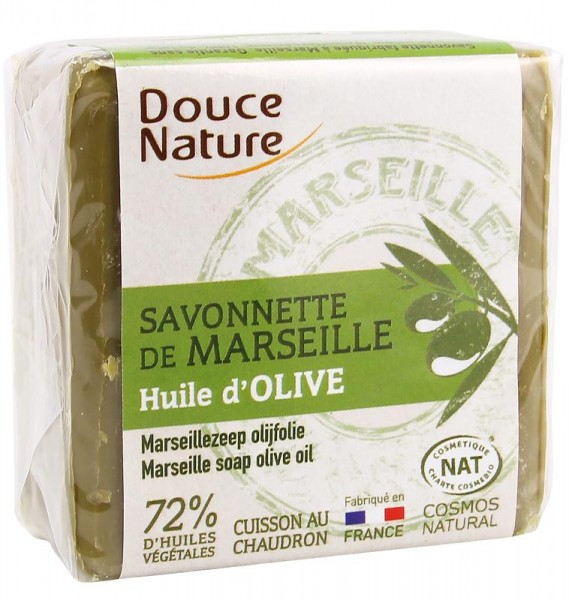 zeep marseille olijf