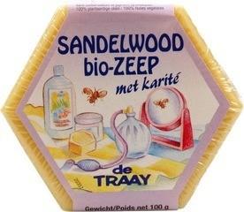 sandelwood zeep
