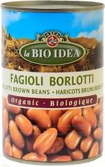 Borlotti bruine bonen