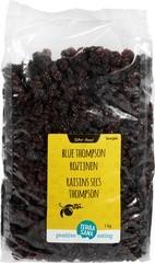 Raw rozijnen blue thompson