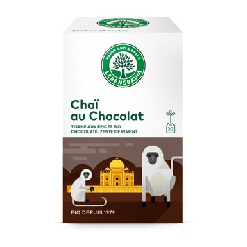 Chocola chai