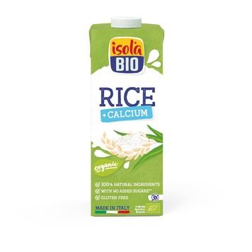 rijstdrank calcium