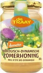 Bloemenhoning crème (6)