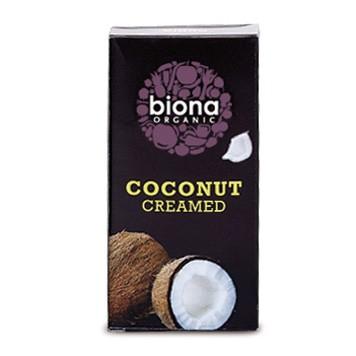 santen- kokosmelk geconconcentreerd