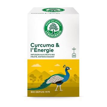 Kurkuma & energie