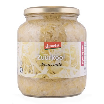 Zuurkool naturel