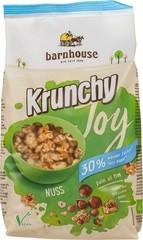 Krunchy joy noten