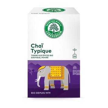 Typisch chai