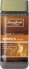 Café organico arabica oploskoffie