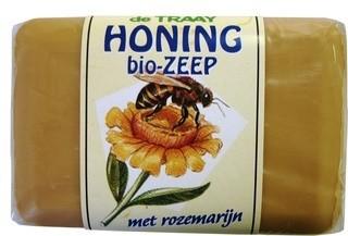honing zeep met rozemarijn