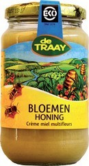 bloemenhoning creme losse pot