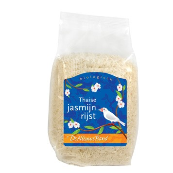 Jasmijn (pandan) rijst wi
